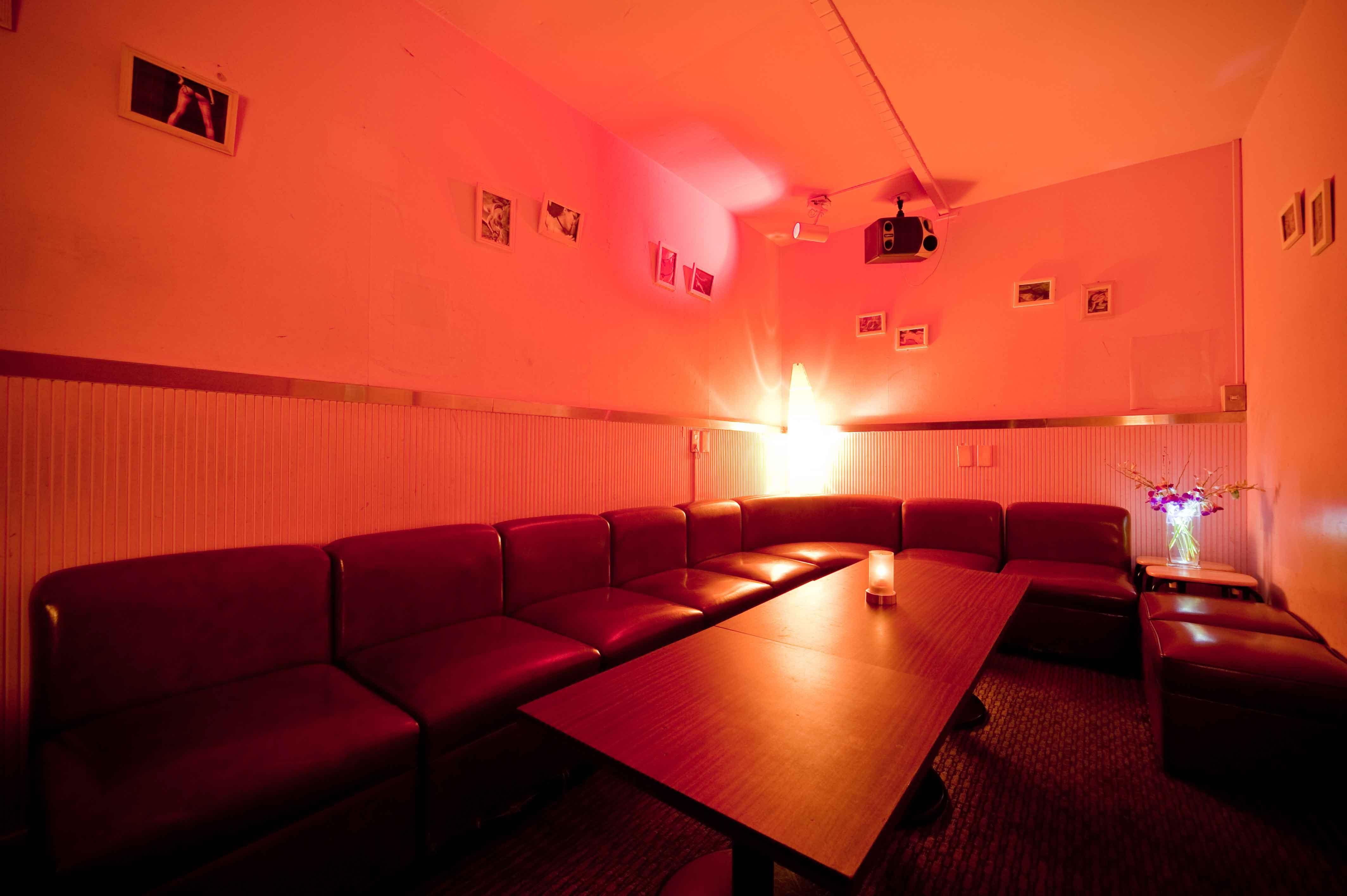 VIP ROOM(個室)